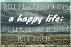 Make a Happy Life: May 12, 2017